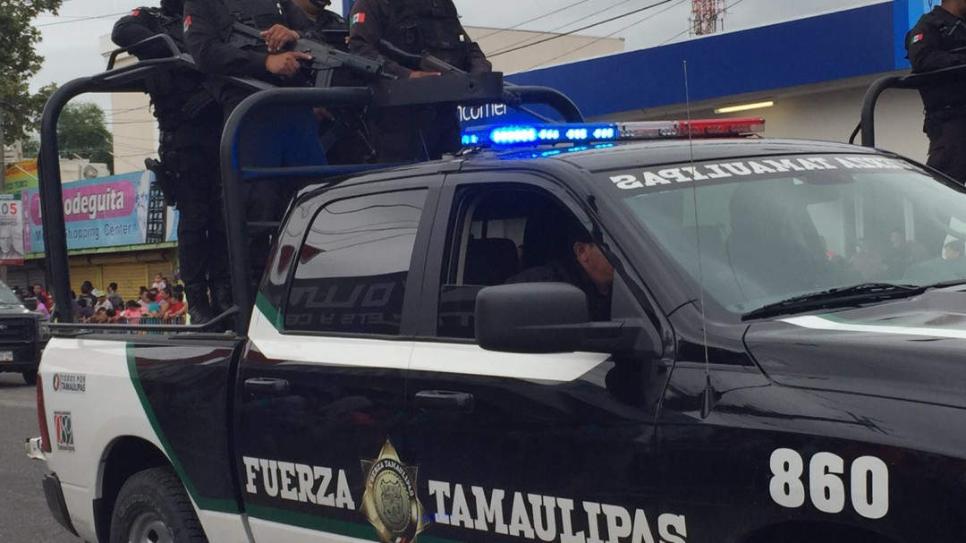 Cuatro delitos a la baja en Tamaulipas