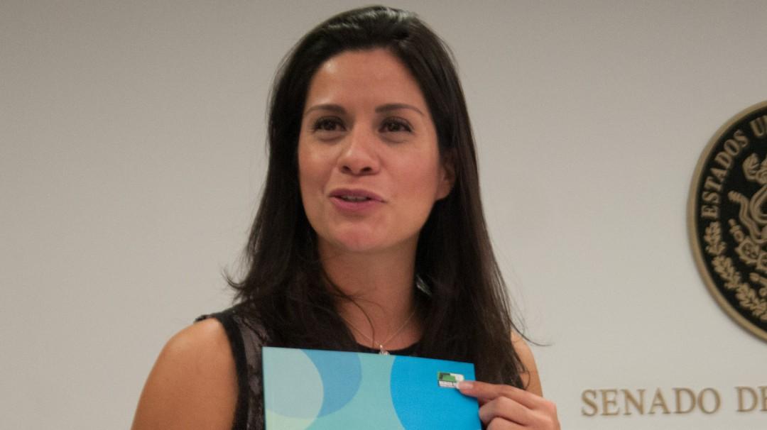 Militar activo a la GN, bravuconería de AMLO: Lisa Sánchez