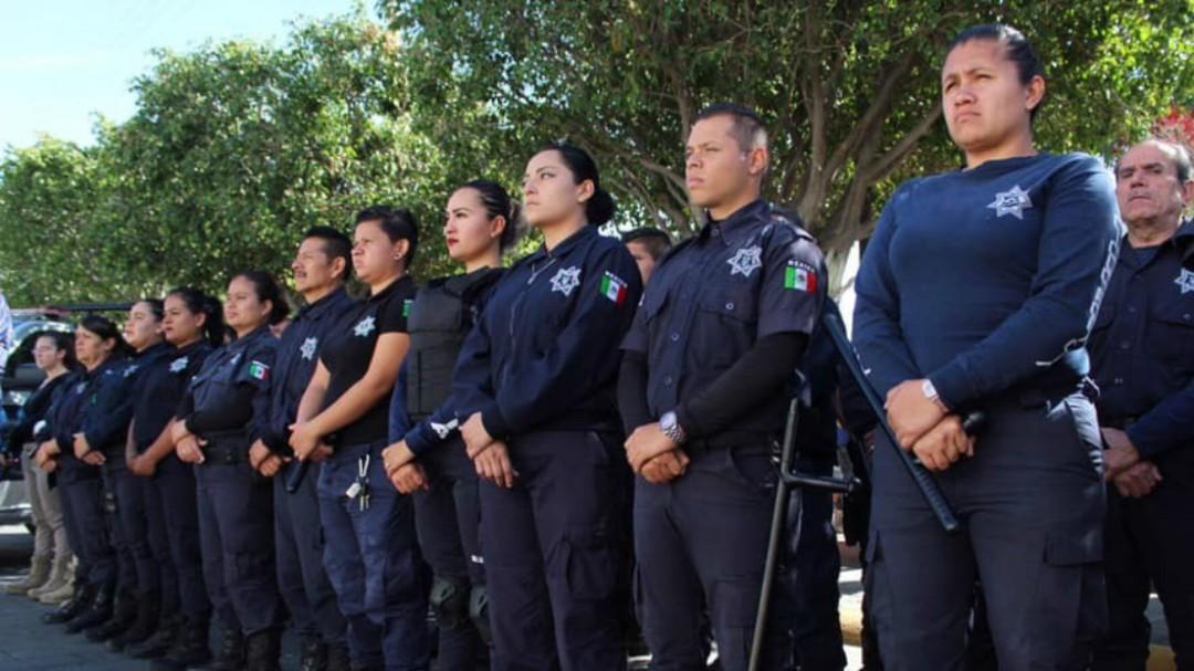El Salto podría contratar a 50 nuevos policías