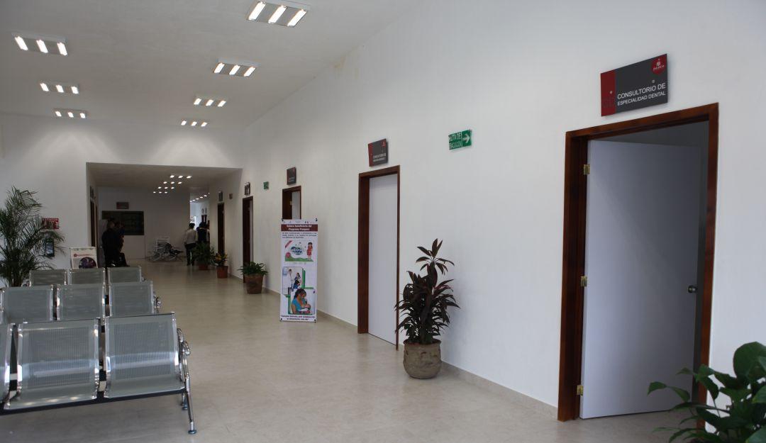 Arranca proceso de acreditación de centros de salud al Seguro Popular