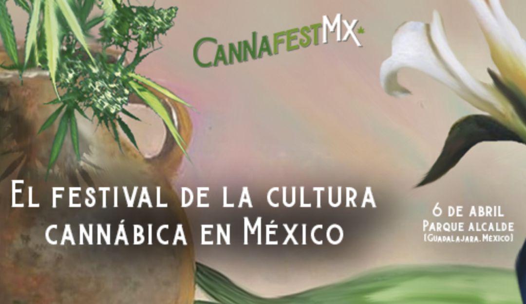 Este fin de semana se llevará a cabo el Cannafest
