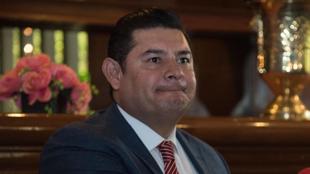 Fuego amigo en Morena: audios revelan estrategia de Armenta contra Barbosa