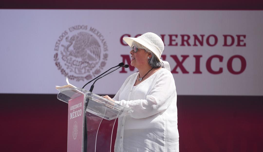 México no mezcla los asuntos económicos con los migratorios: Márquez Colín