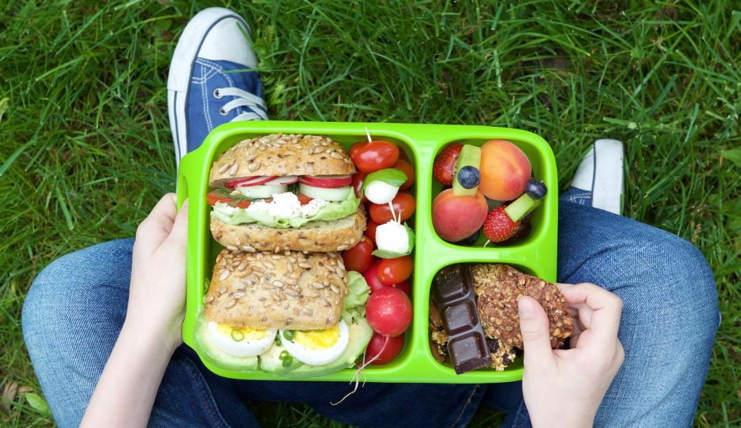 Cuida la alimentación de tu hijo; los cinco menús que no te pueden faltar