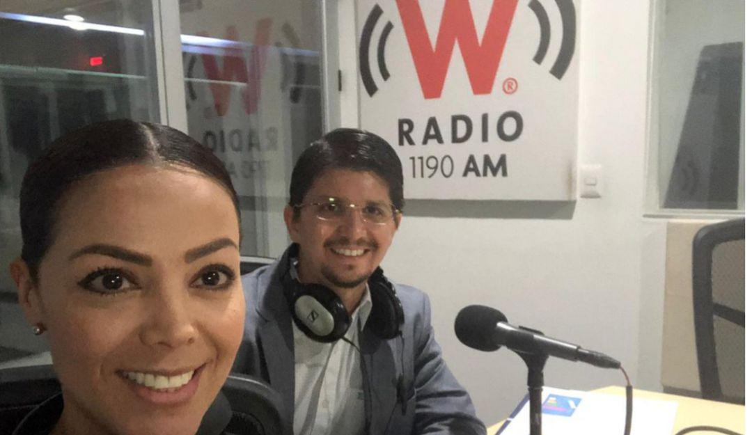 En Fin con Karina Angulo