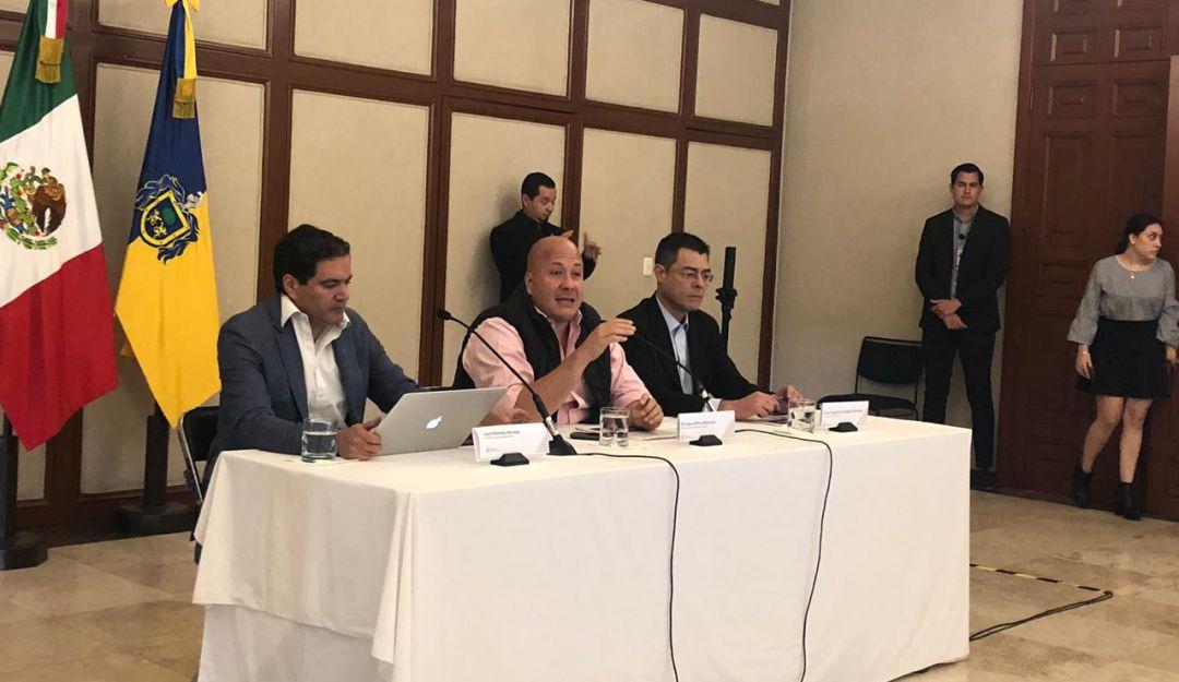 Lanzan plan para evitar quiebra del IPEJAL