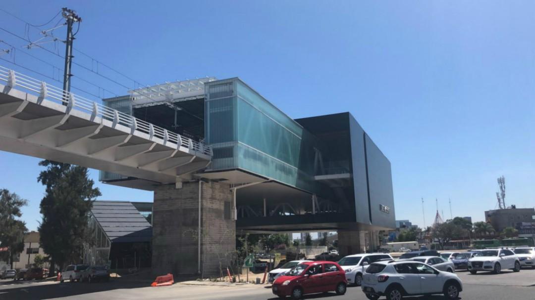 CMIC Jalisco espera que una empresa local concluya la Línea 3