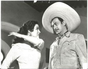 """María Félix, """"La Doña"""" homenaje con sus mejores películas"""