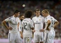 Una Champions League sin el Real Madrid