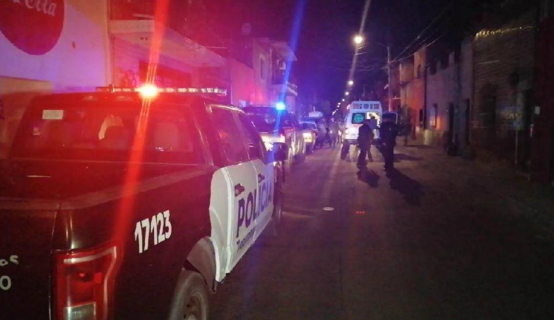 Asesinan a policía de Zapopan