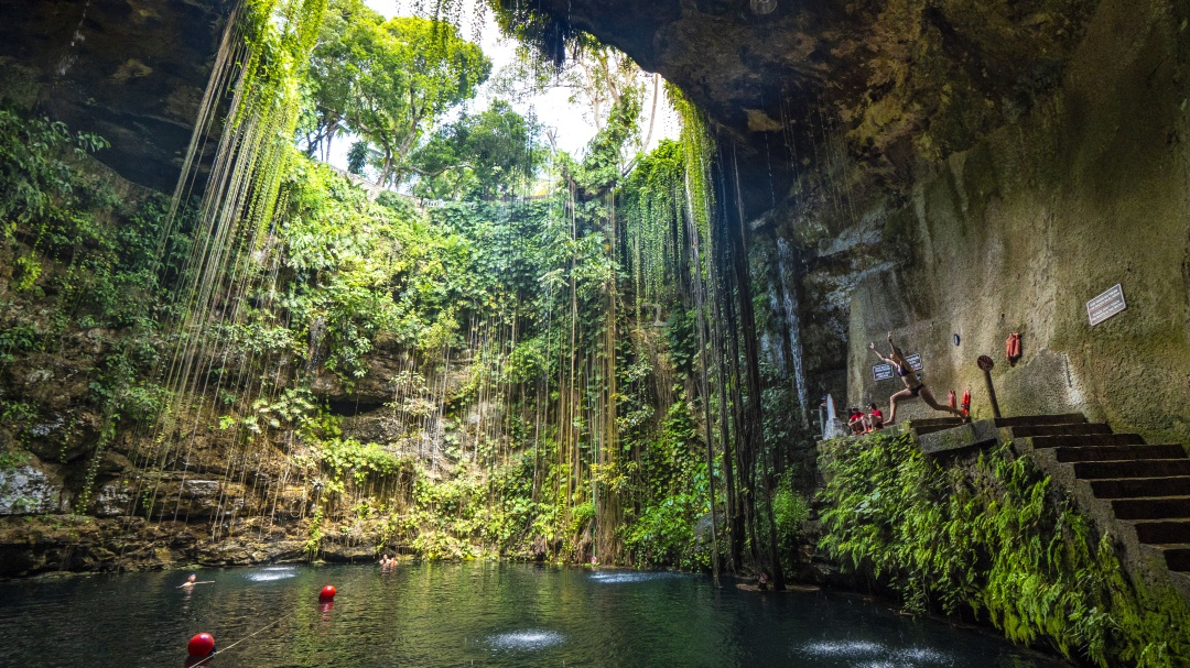 Yucatán, sede del Tianguis Turístico 2020