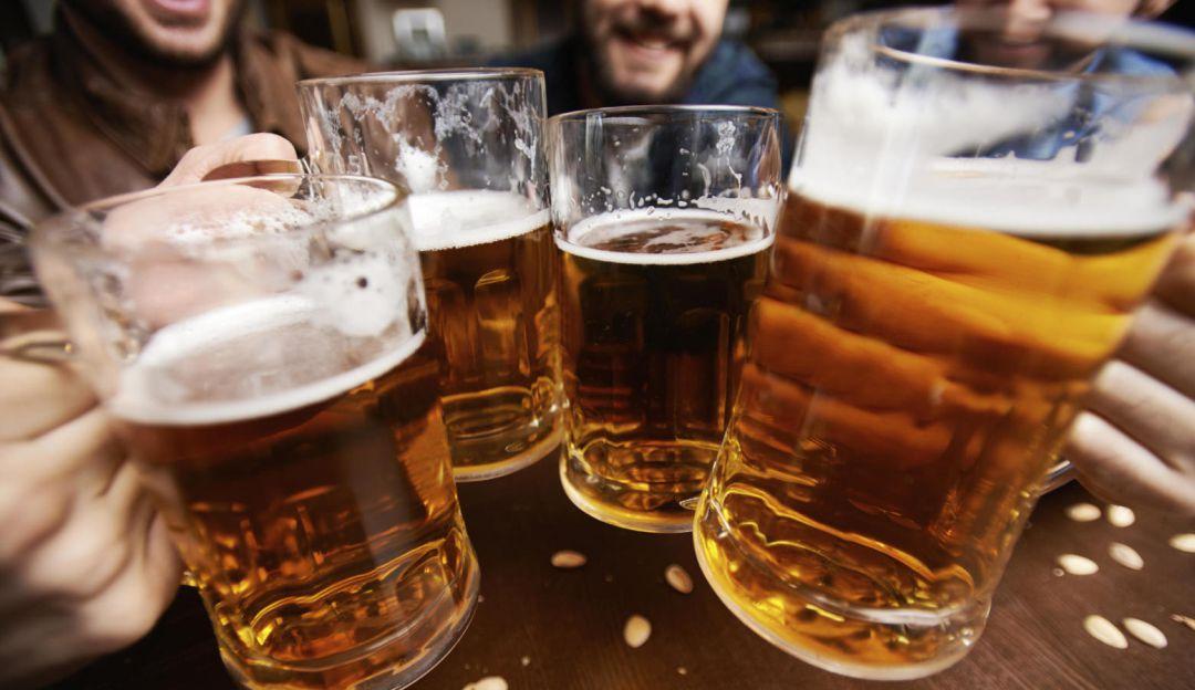 """Anuncian primer """"cervezazo"""" del año"""