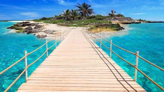 La playa es uno de los destinos para vacacionar más importante por ello el cuidado de la piel es indispensable
