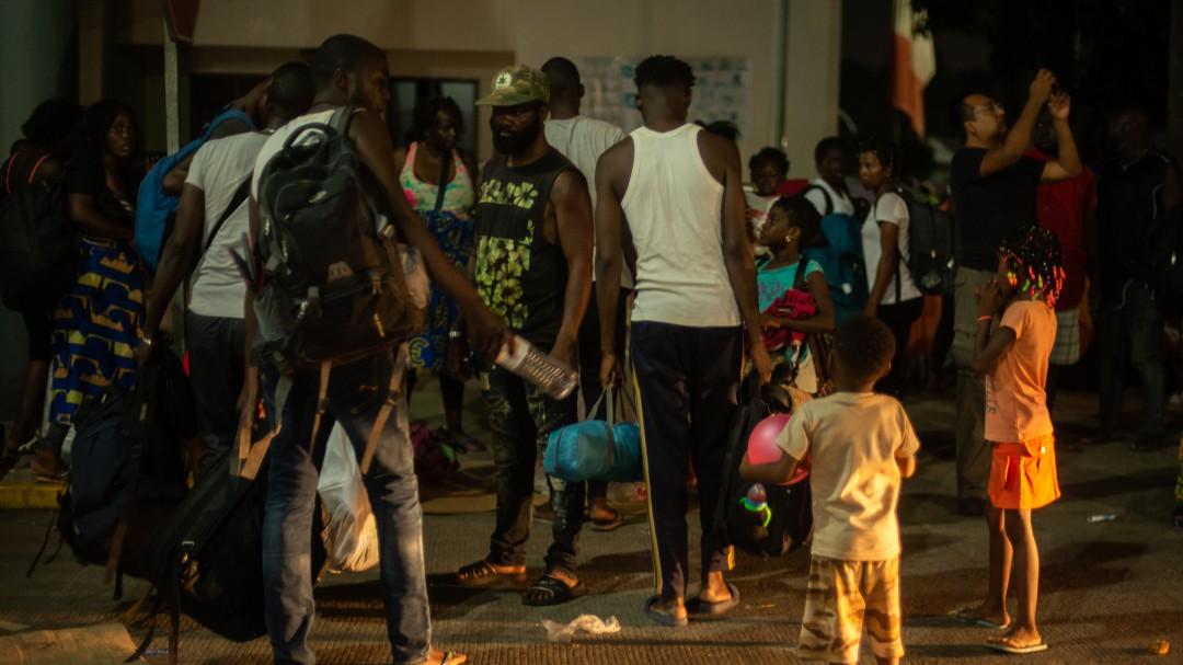 EU no determina nuestra política migratoria: INM