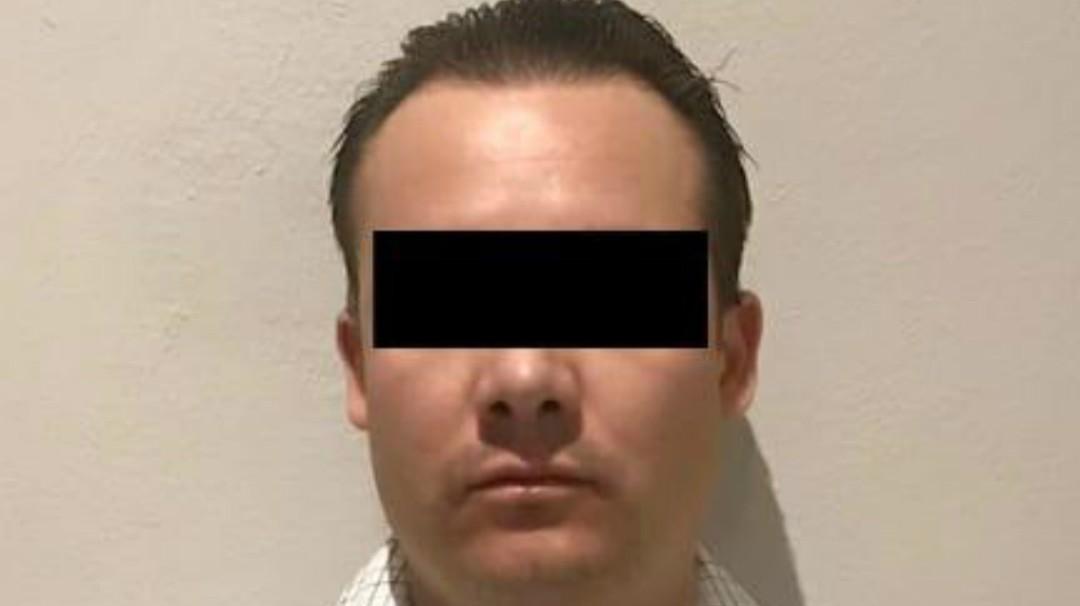 Detienen en Jalisco a 'La Barbie', un líder de Los Zetas