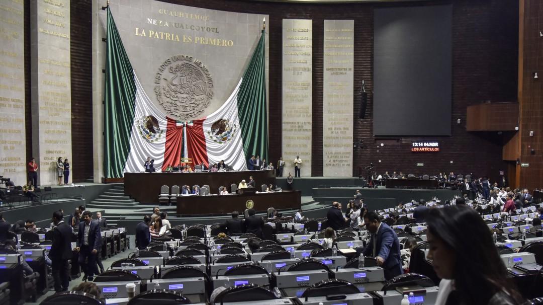 Este jueves se aprueba la Reforma Laboral en la Cámara de Diputados