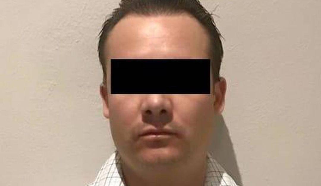 """Detienen a """"La Barbie"""", líder de Los Zetas Vieja Escuela"""