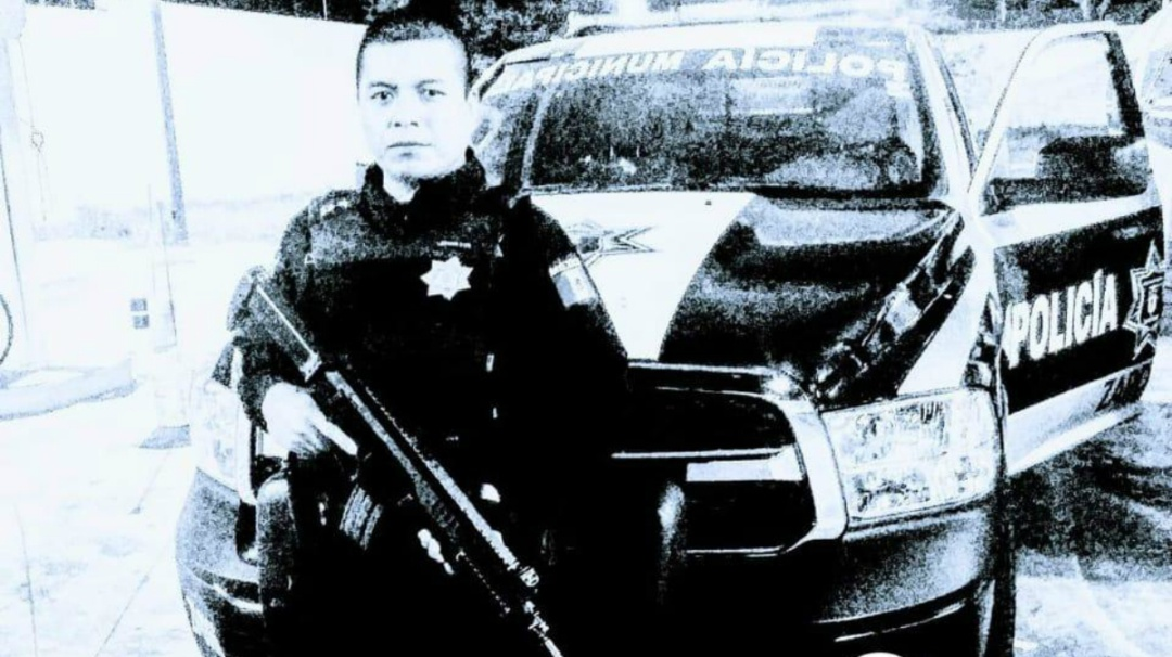 Sin homenaje, dan el último adiós a policía zapopano asesinado