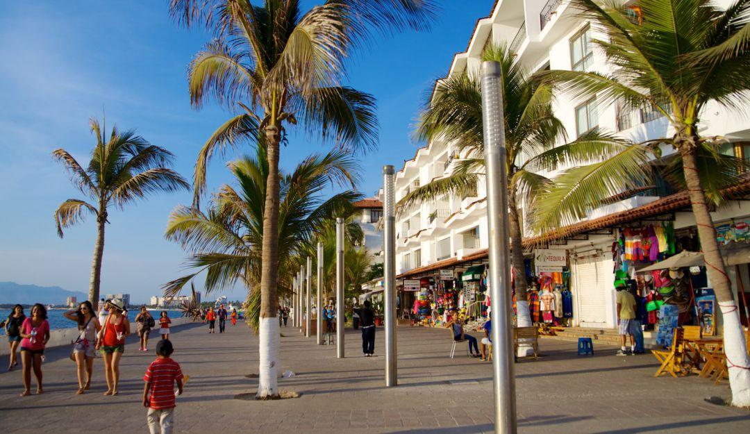 Habrá ocupación total en Puerto Vallarta en Semana Santa
