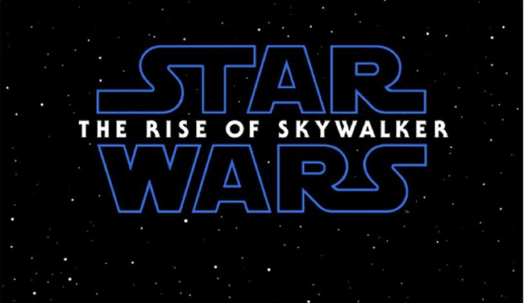 Que la fuerza te acompañe: Estrenan trailer de Star Wars Episodio IX