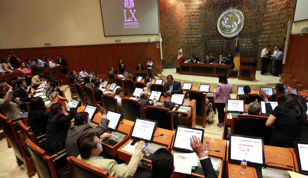Diputados aprueban ocho plazas para el nuevo canal del Congreso