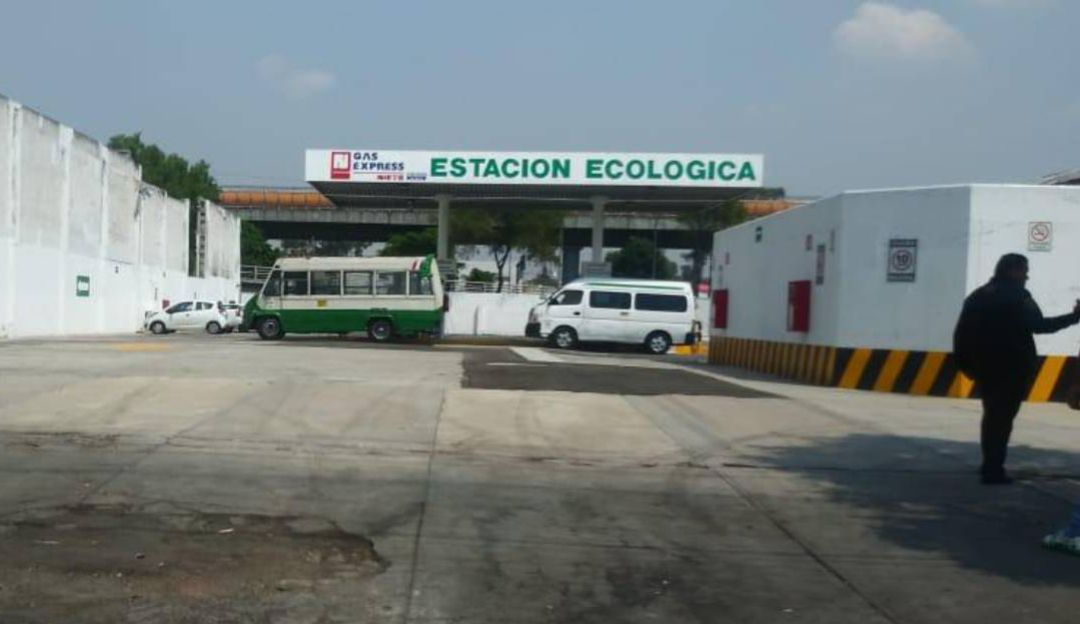 Gasera viola normas de protección civil y ambientales