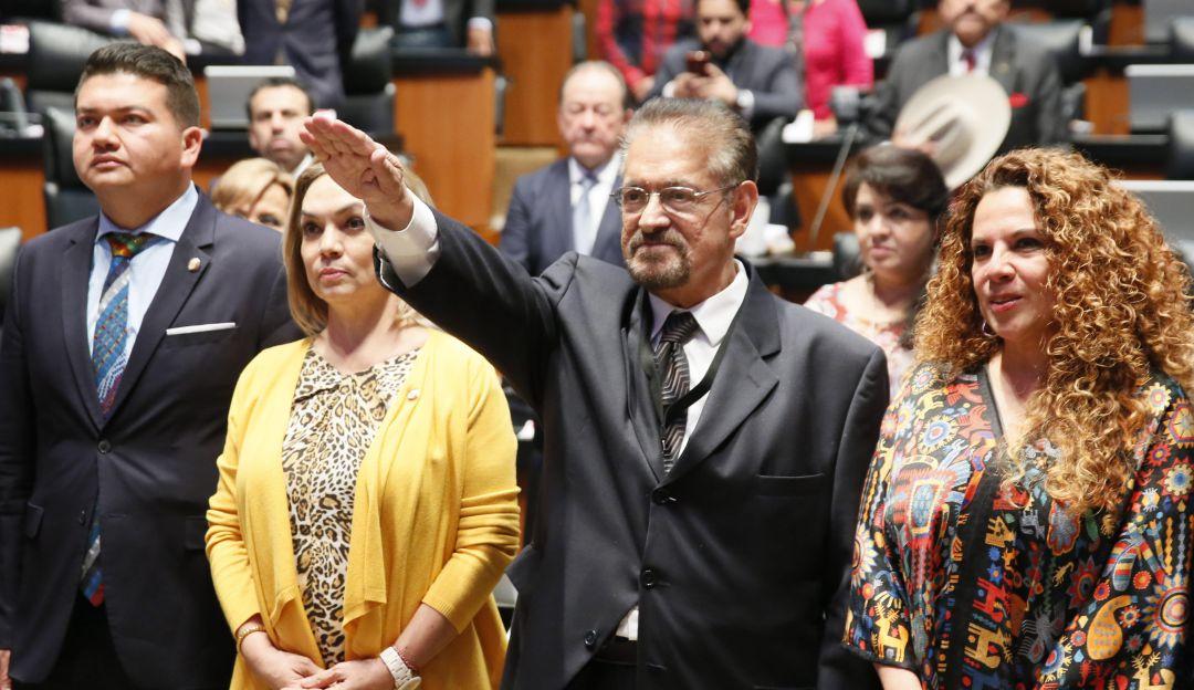 Senado aprueba a dos comisionados para Pemex