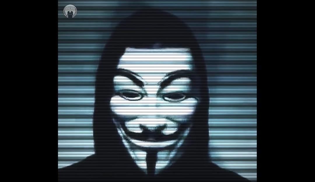 Anonymous vuelve al frente de batalla; lanza advertencia mundial