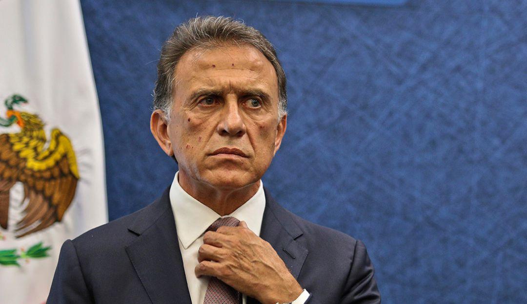 Denuncia por videocámaras es contra gobierno de Yunes: Hugo Gutiérrez