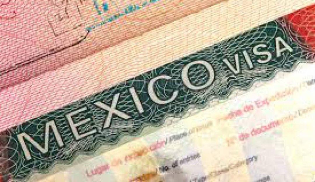 Retiran VISA a alcalde de Matamoros