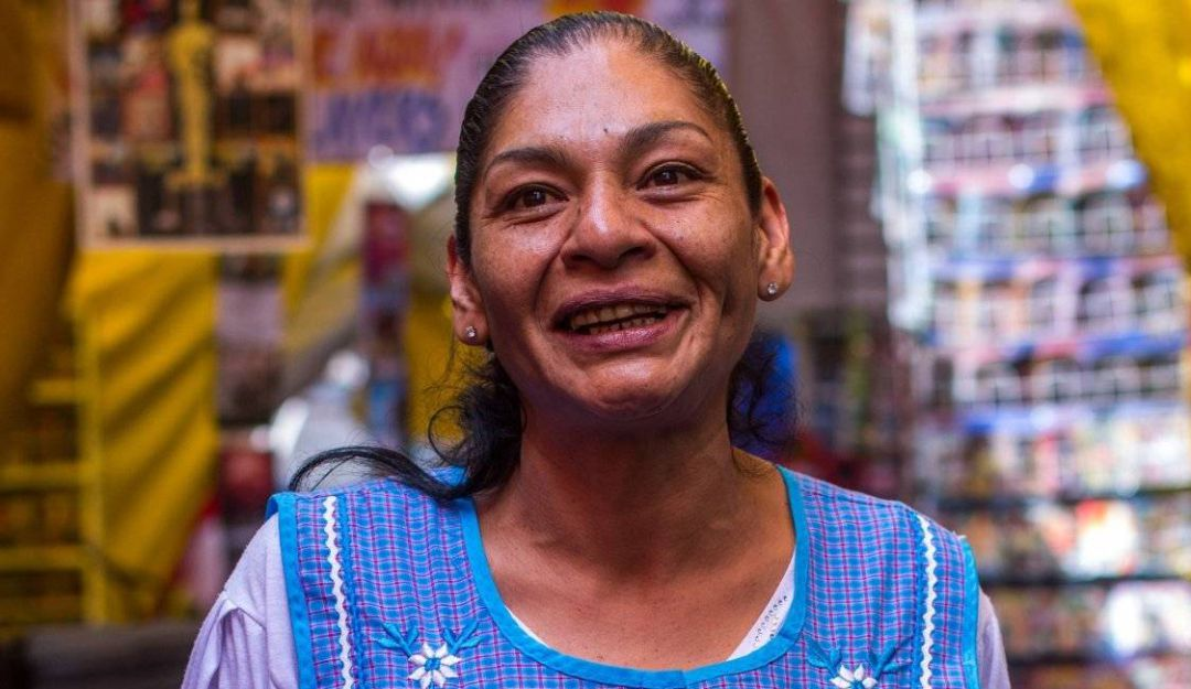 "Murió Lourdes Ruiz ""La Reina del Albur"""