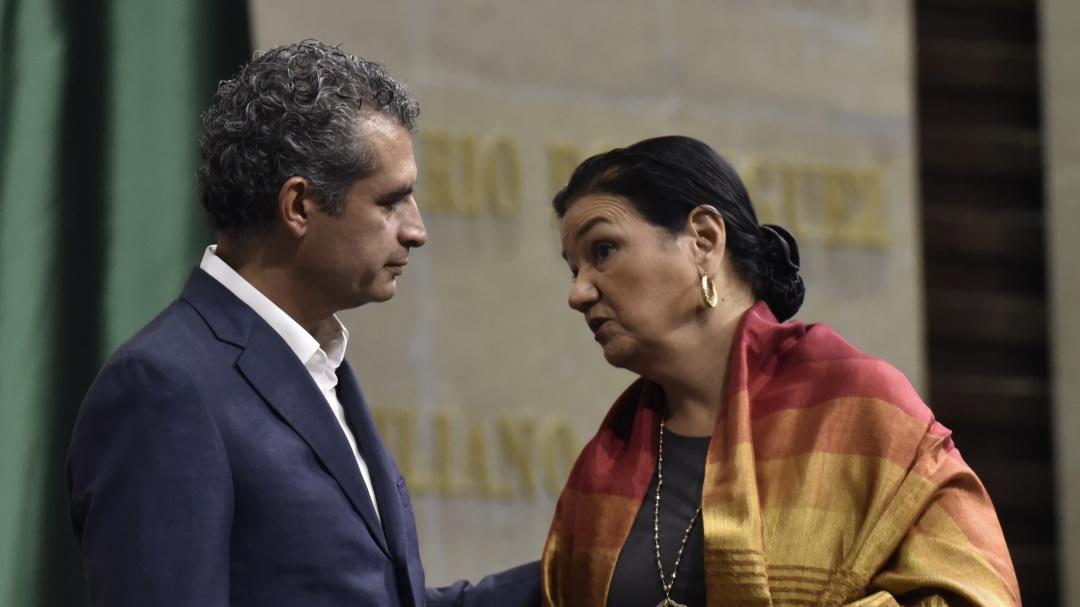 AMLO no puede abrogar o derogar por decreto la Reforma Educativa: PRI