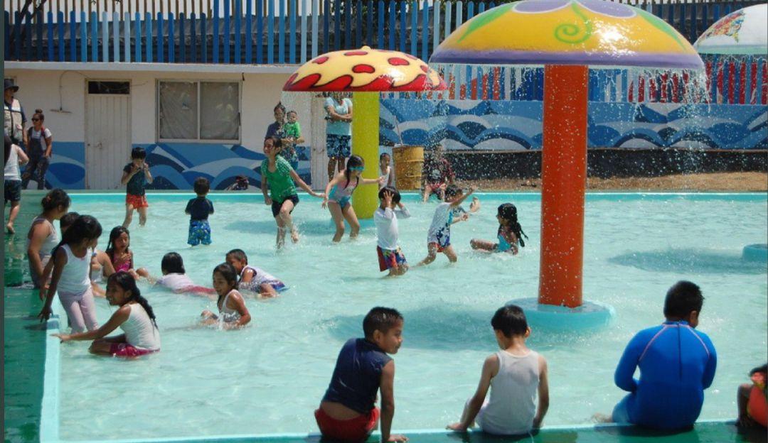 Las playas artificiales en CDMX regresan a cargo de Iztapalapa