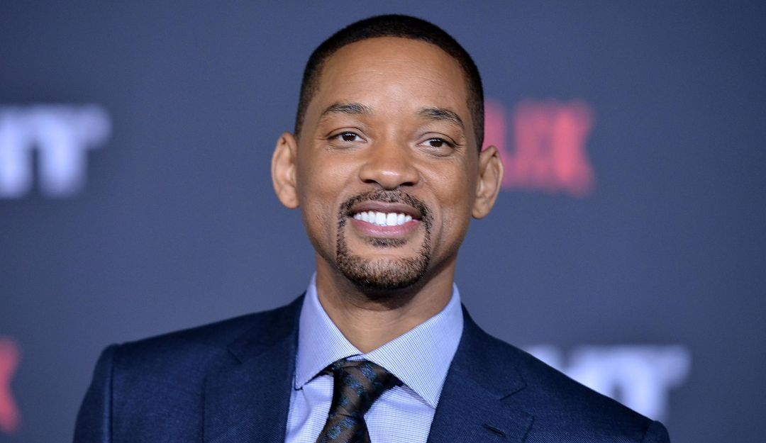 Sorprende la llegada de Will Smith a Morelos