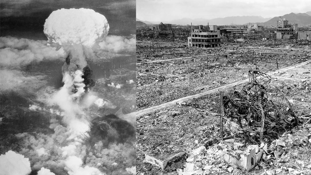 Bombas nucleares: los devastadores efectos en la salud