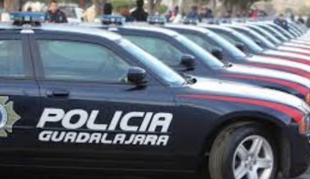Investigan secuestro de policía de Guadalajara