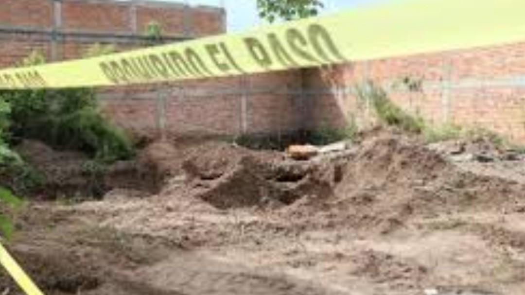 Termina búsqueda de cadáveres en El Colli