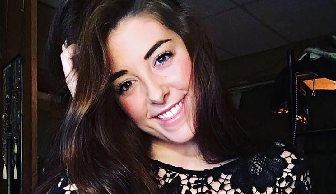 Talentosa estudiante pierde la vida al caer de barranco por posar para foto