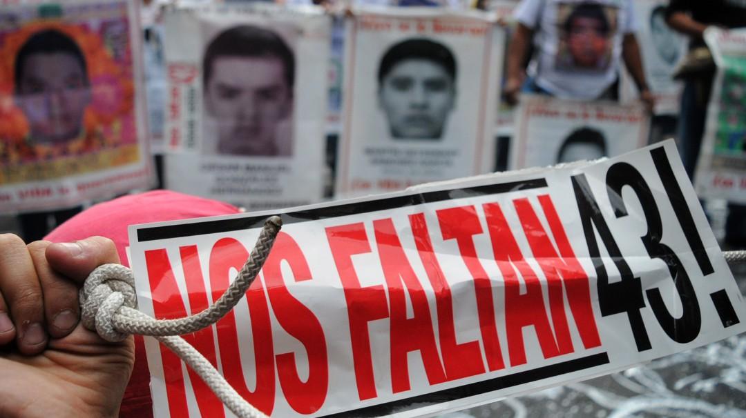 Acuerda Comisión del caso Ayotzinapa crear un grupo de búsqueda