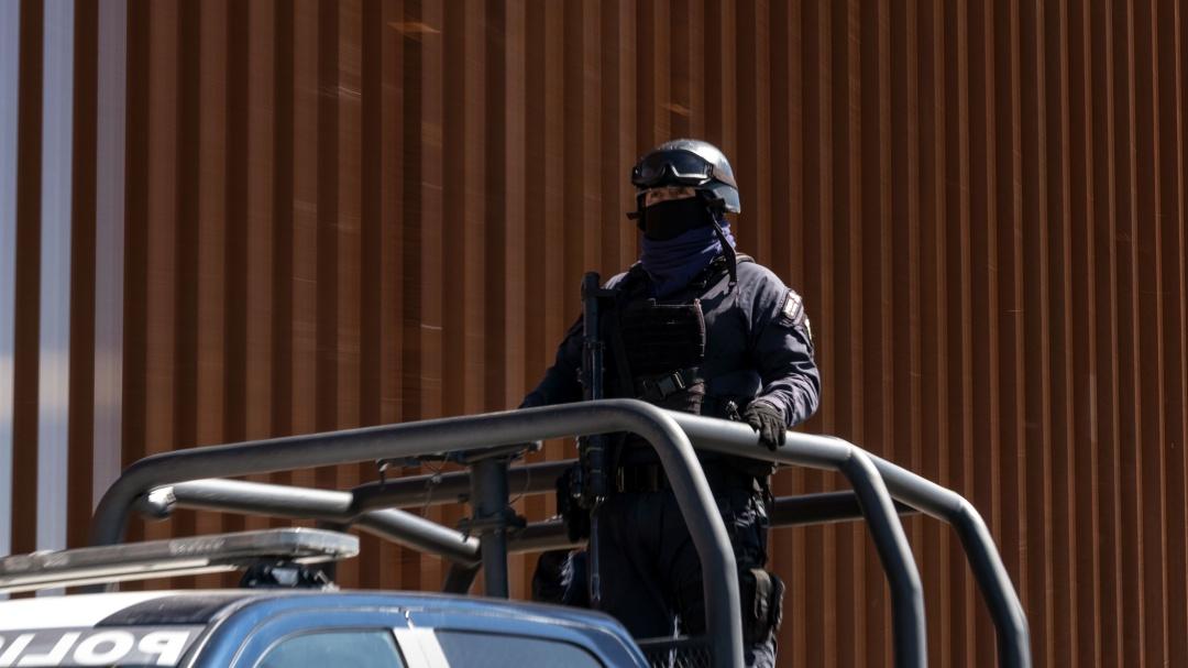 Estados Unidos eleva su alerta de secuestros en México