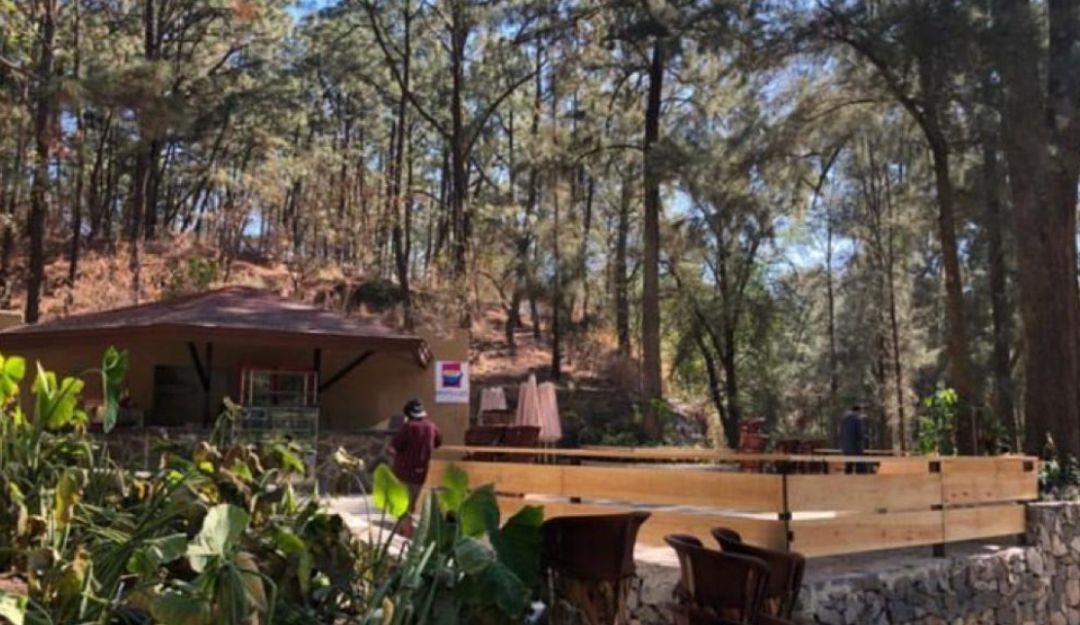 Cafetería en Colomos tiene 12 años con el permiso