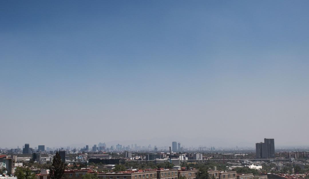 Levantan Contingencia Ambiental tras 72 horas de mala calidad del aire