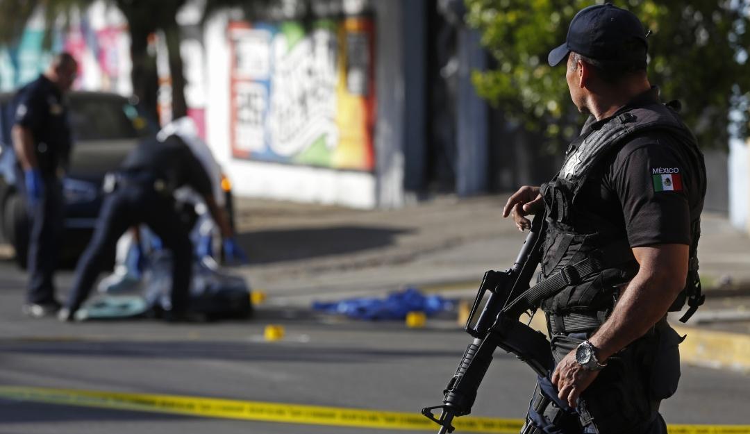 Repunta el delito de homicidio doloso en nuestro país: SESNSP