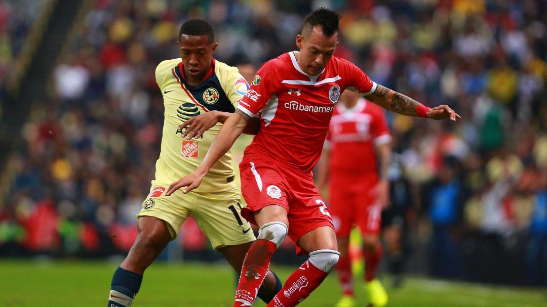 ¿Será error del VAR en la Liga MX?
