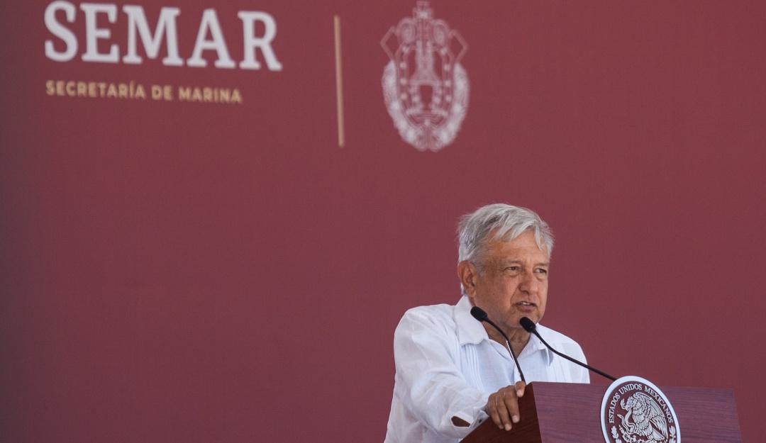 Hechos de Minatitlán parte del cochinero de otros gobierno: AMLO