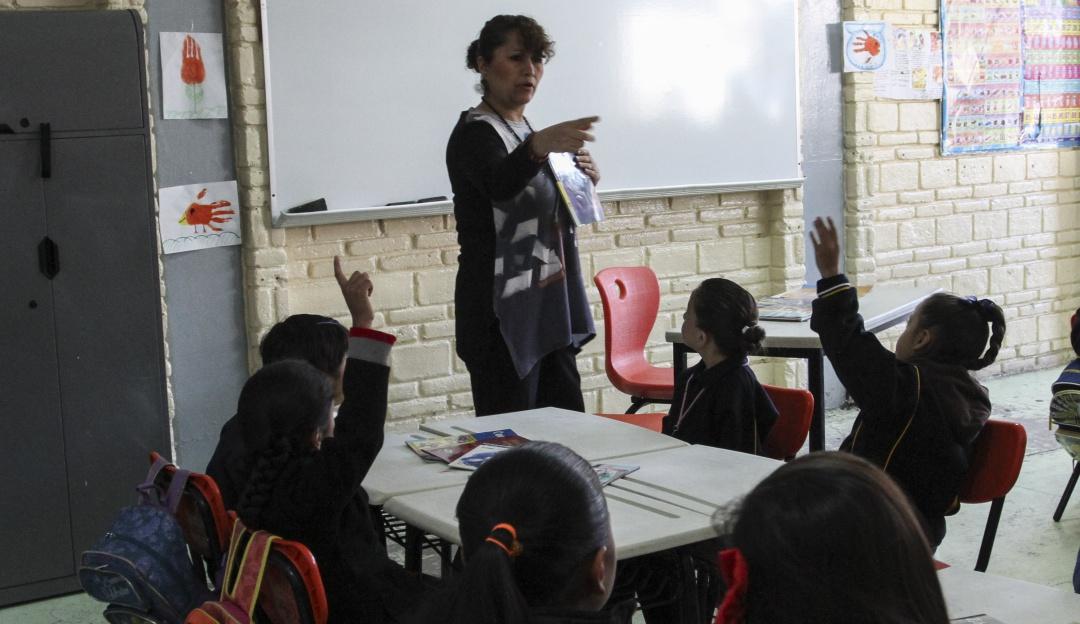 SEP cambia esquema de educación: ahora basta con sólo asistir para aprobar