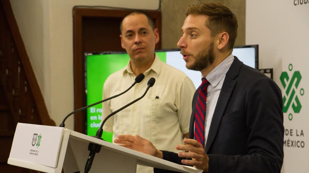 Digitalización de licencias reducirá corrupción y costos: CTI-CDMX