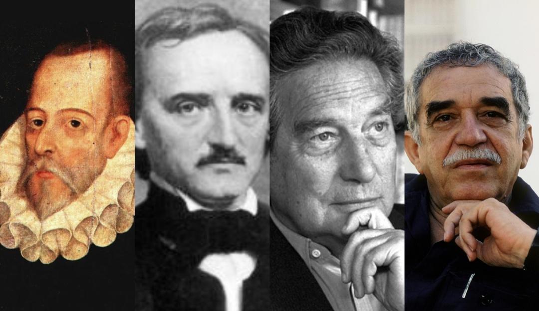 Día Mundial del Libro 2019: autores que hicieron historia con sus obras