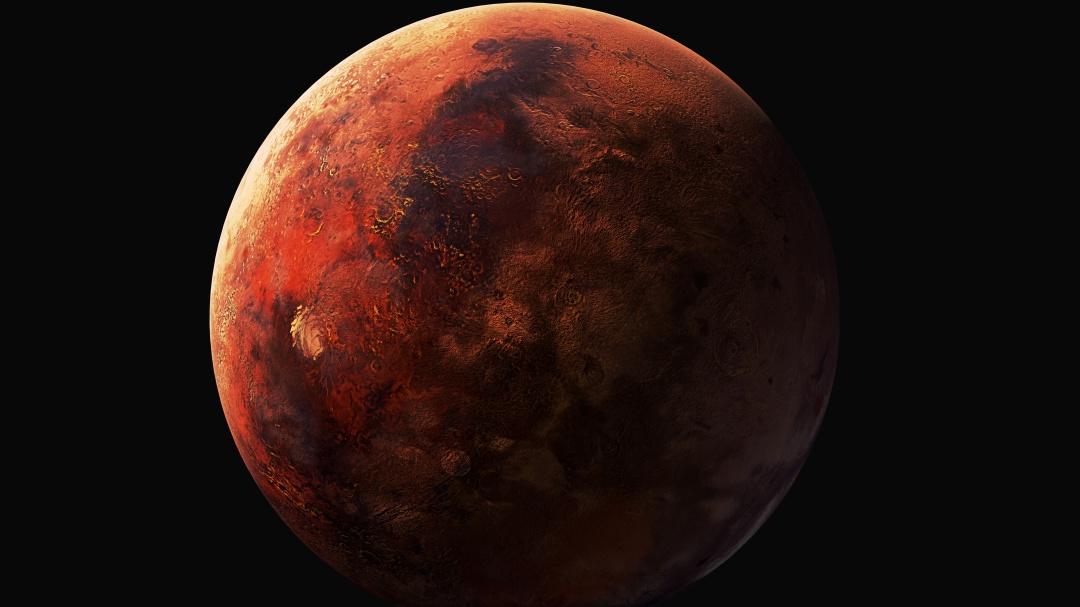 Marte sufre terremoto: Primera vez que se detecta por la NASA