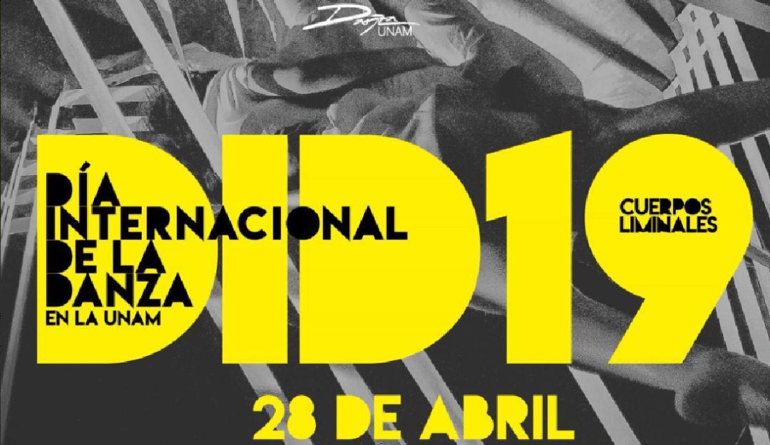 Diez horas, diez escenarios dedicados a la danza: UNAM